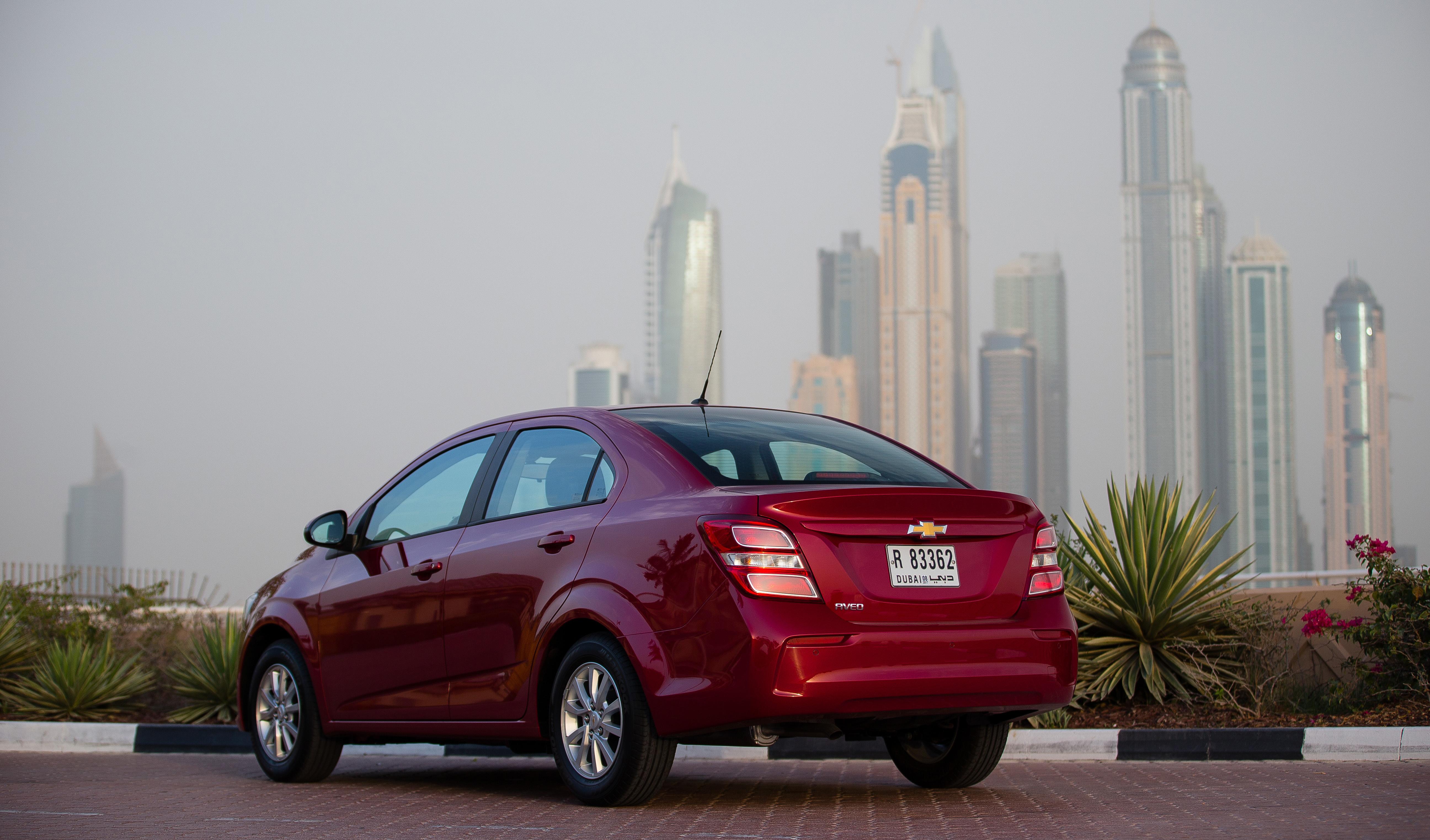 Kekurangan Chevrolet 2017 Murah Berkualitas