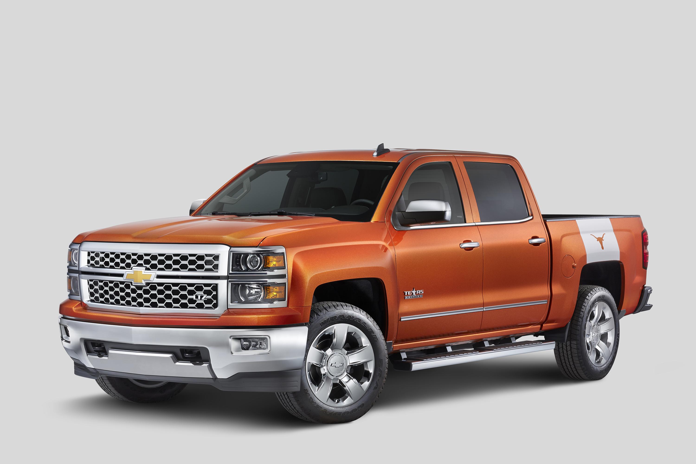 Kelebihan Kekurangan Chevrolet Silverado 2015 Tangguh